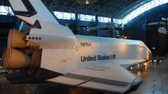 NYC Granted Space Shuttle Historically Incapable of Space Flight