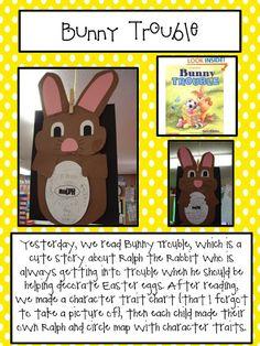 Bunny Trouble