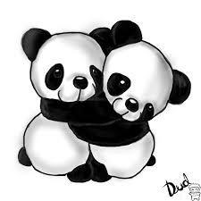 panda coloring pages for kids printable  Panda 10 coloring page