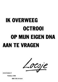 octrooi op DNA