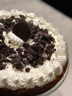 Oreo Cheesecake / Cookies and Cream Cheesecake