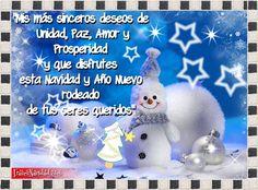 Frases bonitas para Navidad y Fin de Año