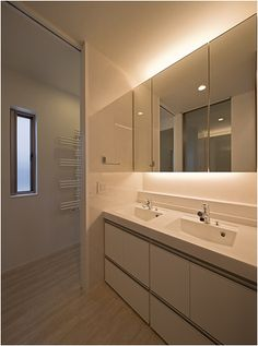U3 - House of Corridor | Architect Show Co., Ltd. | Architect: Masahiko Sato | photo: Toshihisa Ishii