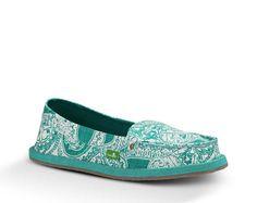 #Sanuk | Shorty Wrapped | Shop Sanuk Sidewalk Surfers @ www.sanuk.com