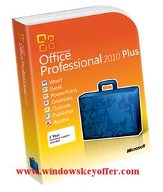 Office professional plus 2010 retail versions with the download link and a genuine license key ,only $35.99