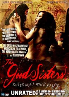 Movie Trailers Galore: The Good Sisters (2009)