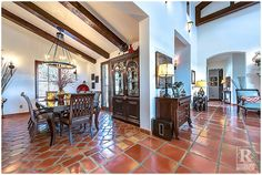 How to Pick the Right Saltillo Tile for your Spanish Style Home