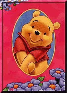 Winnie the Pooh Disney Cartoon Characters, Cartoon Movies, Disney Cartoons, Eeyore, Tigger, Winie The Pooh, Cute Winnie The Pooh, Tiger Pictures, Mickey Mouse