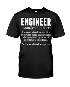 ENGINEER Engineer Shirt, The Magicians, Engineering, Posters, Unisex, Mens Tops, Shirts, Poster, Dress Shirts