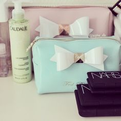 Ted Baker Makeup Bags <3