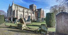St Marys Haddington   Flickr - Photo Sharing!