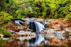Nikon D3300, Land Scape, Photography Tips, Waterfall, Diy Crafts, River, Mirror, Outdoor, Mirrors