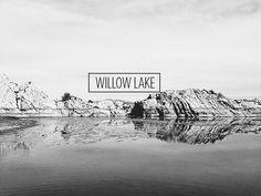 All for the Everyday - Willow Lake - PrescottAZ #travel