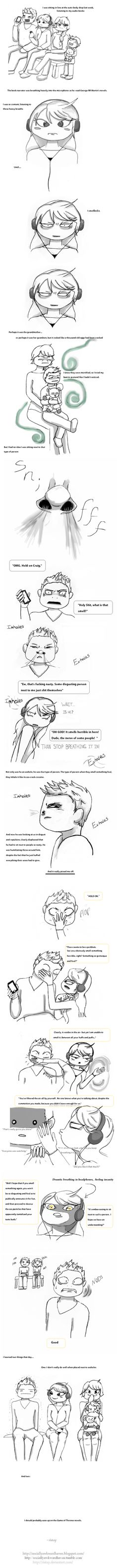 Those types of people by Ristay.deviantart.com on @DeviantArt