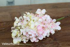 Silk-ka Hortensia paniculata Roze