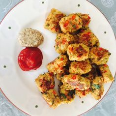 Cheesy Cauliflower Tots—a delicious and healthy alternative to tater tots   CookingLight.com