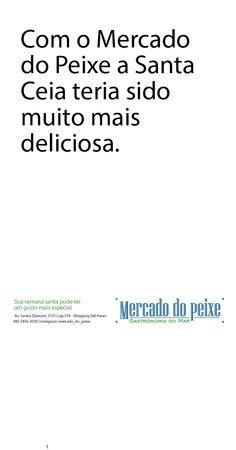 Anúncio Mercado do Peixe 2.