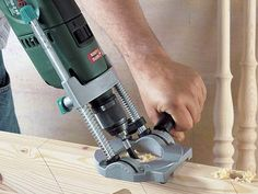 5 Bits to Push Your Cordless Drill Into Overdrive - Popular Mechanics