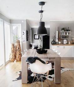 Nordic Interior Design, Interior Design Inspiration, Interior Styling, Room Inspiration, Nordic Home, Scandinavian Interior, Cozy House, Home Renovation, Interior Architecture
