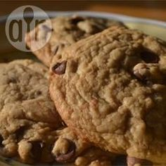 Recipe Picture:Chewy Chocolate Chip Cookies