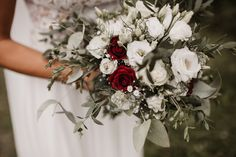 Mountain Wedding in the Austrian Alps Bridal Bouquets, Portrait, Alps, Christmas Wreaths, Floral Wreath, Mountain, Holiday Decor, Photography, Wedding