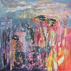 Light at Evening Tide | Sylvia Paul