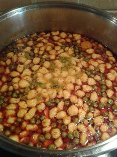 Chana Masala, Beans, Food And Drink, Vegetables, Ethnic Recipes, Vegetable Recipes, Beans Recipes, Veggies