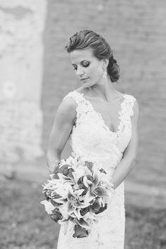 lovely bride #wedding photography #lauraannmillerphotography