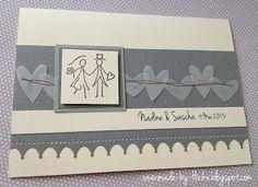 Meine kreative Welt...: Hochzeit