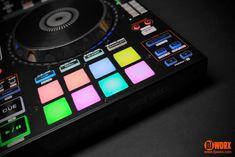 REVIEW: Denon DJ MCX8000 Controller 5 Which Is Correct, Pioneer Dj, Dj Equipment, Usb Drive, Music, Musica, Musik, Usb Flash Drive, Muziek