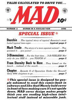 MAD #12