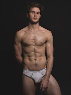 Evan Arbour by Jade Young