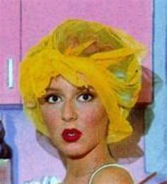 Perm Rods, Hair Nets, Roller Set, Perms, Curlers, Vintage Glamour, Womens Scarves, Hair Beauty, Colours