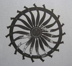 Kukri Wheel