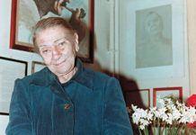 Έλλη Αλεξίου: Θα μπορούσα να ερωτευτώ και στα 90 μου