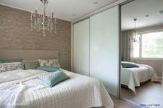 Rauhallinen makuuhuone - Bedroom