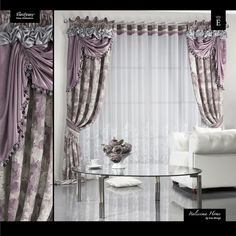 Italissima Home by Eva Minge - Dekoracje okien - Eurofirany