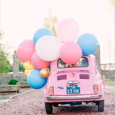 Add some color to your life! #Fiat500
