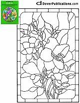 glass pattern 116