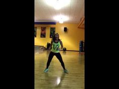 ▶ Timber By Pitbull and Kesha Dance Fitness with Jessica - YouTube