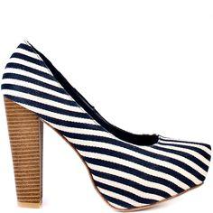 Too Swagger heels Blue brand heels 2 Lips Too