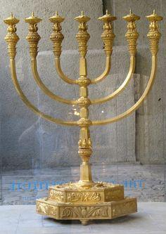 Hanukkah FHE History & Ideas