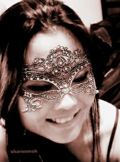 masquerade masks | Masquerade Mask | sharonmoh