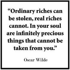 Ordinaries