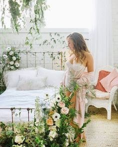 BOUDOIR BEAUTY // what a brilliant day!  We love seeing our pieces being used in such beautiful designs!  Bring on the boudoir designs!!!  . . Workshop host @wild_rose_weddingworkshops  Venue @venue308yyc  Lead photographer  @christydswanbergphoto for @hellotheredarlingyyc  Stylist @heather_johnston_creative  Florals @creativeedgeflowersyyc  Model @be.the.dream  HMUA @hairandmakeupbyrobin_ for @avebeauty  Rentals @orangetrunk  Ambient Lighting @coven.creative  Bedding  wardrobe… Wedding Sand, Rose Wedding, Floral Wedding, Boudoir Photography, Wedding Photography, Photography Ideas, Wedding Designs, Wedding Styles, Summer Wedding Decorations