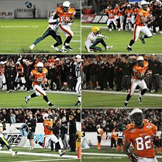BC Lions football photos