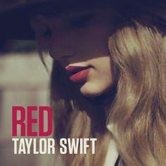 TAYLOR SWIFT TAYLOR SWIFT - RED (2 LP)  — 2940 руб. —