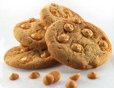 Μπισκότα Βρώμης με Σταγόνες Καραμέλας Toffee Σαμούρη Toffee, Cookies, Macarons, Cookie Recipes, Cake, Desserts, Chocolates, Food, Sticky Toffee