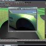V-Ray 2.0 for Maya Car Paint Material - Maya Tutorials, Tutorials, Vray Tutorials