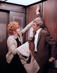 Image result for sweet charity shirley maclaine